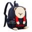 กระเป๋าเป้สะพายหลัง เด็กอนุบาล ลายหมี