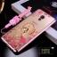 เคสมือถือ Meizu M6 note เคสTPUประดับแหวนนิ้ว [Pre-Order] thumbnail 17
