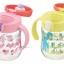 [Step1-3] ชุดถ้วยหลอดฝึกหัด Richell TLI Step-up Bottle Mug Set 200ml. thumbnail 14