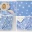 ผ้าห่มตุ๊กตาขนนุ่มกันสะดุ้ง Luvena Fortuna thumbnail 30