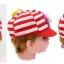 หมวกแก๊ปเด็กลายสิงโต thumbnail 5