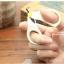 กรรไกรตัดเล็บเด็กแรกเกิด Baby safety scissors thumbnail 4