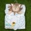 ผ้าห่มตุ๊กตาขนนุ่มกันสะดุ้ง Luvena Fortuna thumbnail 20