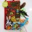 หนังสือผ้ามีหาง Little Jellycat thumbnail 53