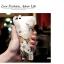 เคสมือถือ R9spro- เคสสกรีนลายดอกไม้นูน3D Pre-Order thumbnail 3