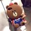 เคสมือถือ Vivo Y66 เคสซิลิโคนหมี3D (พรีออเดอร์) thumbnail 14