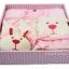 ชุดของขวัญเซตอาบน้ำ 5 ชิ้น (เด็กแรกเกิด 0-12 เดือน) TomTom joyful thumbnail 8