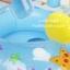 ห่วงยางสอดขามีหลังคาคิดดี้ [Intex-56581] thumbnail 18