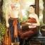 ภาพสำหรับประดับตกแต่งบ้าน ร้านสปา คอนโด โรงแรม รีสอร์ท A-02 thumbnail 1