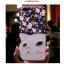 เคสมือถือ Vivo V7PLUS- เคสซิลิโคนสกรีนลายการ์ตูนนูน3D Pre-Order thumbnail 4