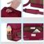V-Coool กระเป๋าเก็บอุณหภูมิ รุ่นสีทูโทนพร้อมสายสะพาย [ร้อน-เย็น] thumbnail 10