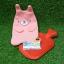 ตุ๊กตากระเป๋าน้ำร้อน Grace kids Plush Hot Water Bag thumbnail 4