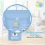 [32ถุง] [9oz] Lamoon ถุงเก็บน้ำนมแม่ Breast Milk Storage Bag thumbnail 21