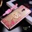 เคสมือถือ Meizu M6 note เคสTPUประดับแหวนนิ้ว [Pre-Order] thumbnail 16
