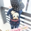 BabyCityชุดยีนส์ผ้ายืดเกาหลี thumbnail 7