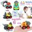 รถก่อสร้างจิ๋ว Huile Pocket Trucks thumbnail 2