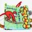 หนังสือผ้ามีหาง Little Jellycat thumbnail 59
