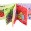 เซตหนังสือผ้า Jollybaby Cognitive Series thumbnail 13