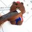 เคสมือถือ Vivo Y66 เคสซิลิโคนหมี3D (พรีออเดอร์) thumbnail 8