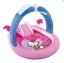 สระน้ำเป่าลมสไลเดอร์ Hello Kitty (Intex-57137) thumbnail 7