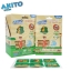 Akito แผ่นติดกันยุงลายสัตว์ Anti Mosquito Patch thumbnail 1