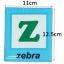 แฟลชการ์ดผ้าA-Zพร้อมกระเป๋า thumbnail 4
