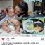 MumMom เครื่องปั่นนึ่งอาหารลูกน้อย 5in1 รุ่น P1 Baby Food Blender (แถมฟรี!ถ้วยเก็บอาหารลูกน้อย 2 ใบ) thumbnail 10