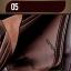 กระเป๋าสตางค์ผู้ชาย Septwolves No.773 (เพิ่มช่องบัตร) thumbnail 11