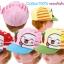 หมวกแก๊ปเด็กลายกระต่ายกินแครอท thumbnail 2