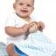 ผ้าห่ม Hudson Baby Satin Blanket ลาย Houndstooth thumbnail 3