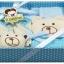 ชุดของขวัญเซตอาบน้ำ 5 ชิ้น (เด็กแรกเกิด 0-12 เดือน) TomTom joyful thumbnail 6