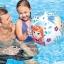 Intex ลูกบอลชายหาด Frozen 20 นิ้ว [Intex-58021] thumbnail 3