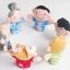 หุ่นสวมนิ้ว ชุดครอบครัว thumbnail 8