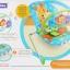 เปลเด็กระบบสั่นลายยีราฟ Fitch Baby Musical Bouncing Fun thumbnail 9