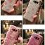 เคสมือถือ Samsung S8plus -เคสซิลิโคนนูน3D+พู่สวยงาม [Pre-Order] thumbnail 4