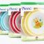 ชุดถ้วยจานใส่อาหารสำหรับเด็ก เพียวรีน Skittle thumbnail 11