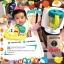 MumMom เครื่องปั่นนึ่งอาหารลูกน้อย 5in1 รุ่น P1 Baby Food Blender (แถมฟรี!ถ้วยเก็บอาหารลูกน้อย 2 ใบ) thumbnail 19