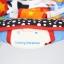 เปลเด็กระบบสั่นลายม้าลาย Fitch Baby Musical Bouncing Fun thumbnail 8