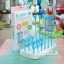 Nanny ผลิตภัณฑ์คว่ำขวดนมและอุปกรณ์ Baby Bottle Drying Organizer thumbnail 25