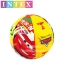 Intex ลูกบอลชายหาด Pixar Cars 24 นิ้ว [Intex-58053]