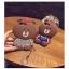 เคสมือถือ Vivo Y66 เคสซิลิโคนหมี3D (พรีออเดอร์) thumbnail 2
