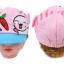 หมวกแก๊ปเด็กลายกระต่ายกินแครอท thumbnail 8