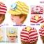 หมวกแก๊ปเด็กลายสิงโต thumbnail 2