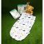 [3-6kg.] ผ้าห่อตัวเด็กสำเร็จรูป Soft Cotton Swaddle thumbnail 4