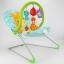 เปลเด็กระบบสั่นลายยีราฟ Fitch Baby Musical Bouncing Fun thumbnail 15