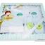 ชุดของขวัญเสื้อผ้า 6 ชิ้น(เด็กแรกเกิด 0-6 เดือน) TomTom joyful thumbnail 11