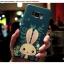 เคสมือถือ Samsung S8plus -เคสซิลิโคนสกรีนลายการ์ตูนนูน3D [Pre-Order] thumbnail 8