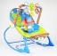 เปลโยก Music Rocking Chair 2in1 และ Ibaby Infant-to-Toddler Rocker thumbnail 39