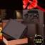 กระเป๋าสตางค์ผู้ชาย Septwolves No.773 (เพิ่มช่องบัตร) thumbnail 7