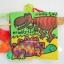 หนังสือผ้ามีหาง Little Jellycat thumbnail 50